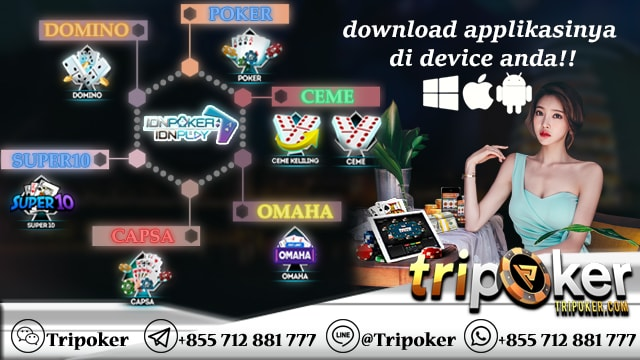 aplikasi poker99 android